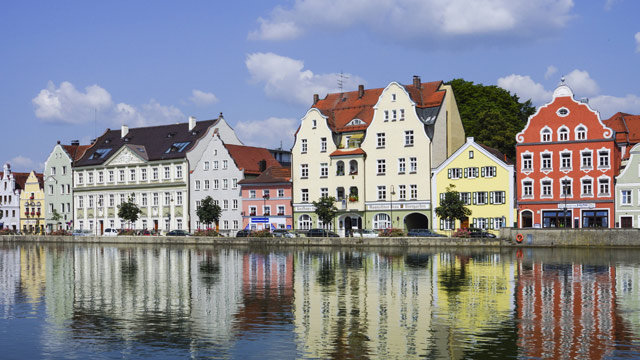 Landshut single frauen