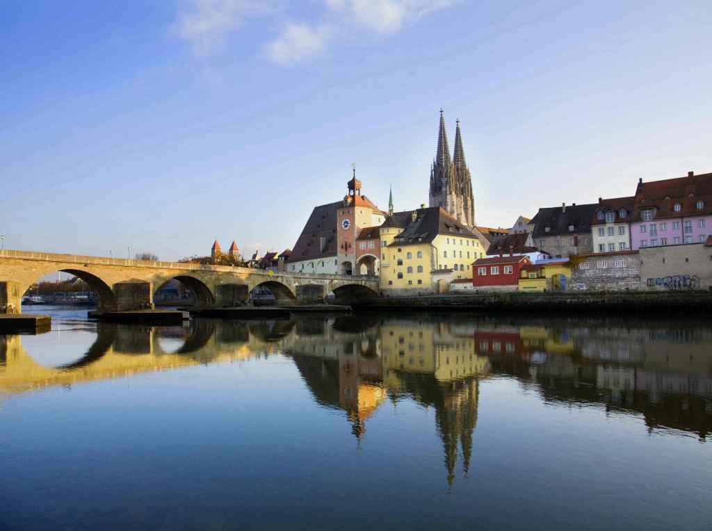 Regensburg single hauptstadt