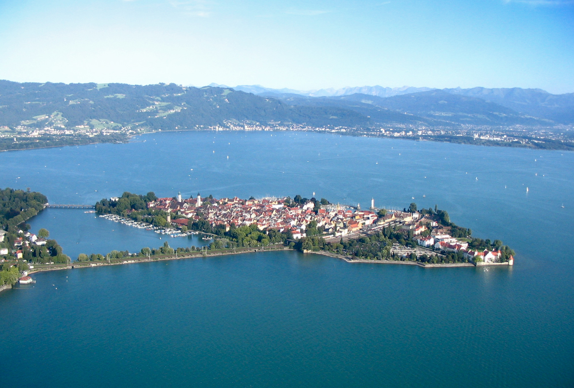 Bodensee singles