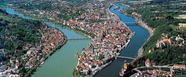 Passau partnersuche